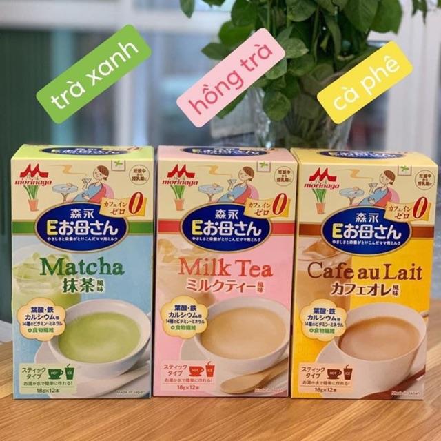 Sữa bầu Morinaga Nhật Bản chính hãng