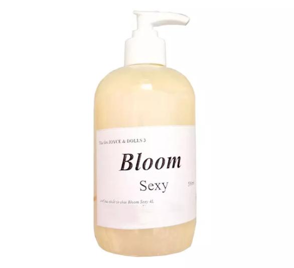 Sữa tắm cho chó mèo Joyce & Dolls Bloom Sexy