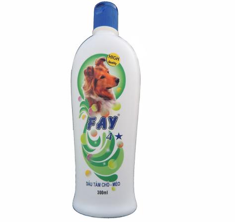 Sữa tắm Fay 4 sao chai 300ml