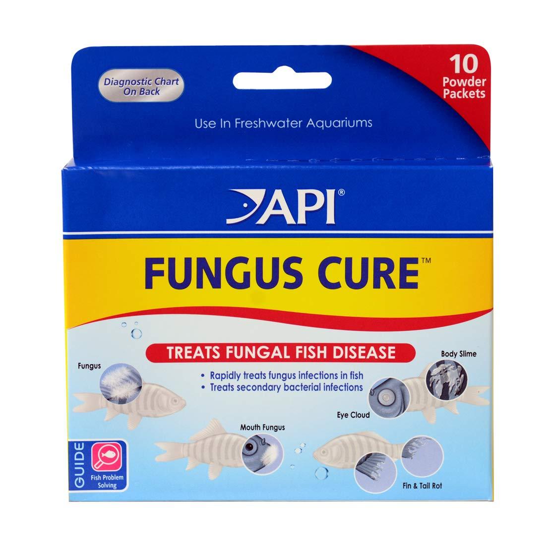 Bột API Fungus Cure