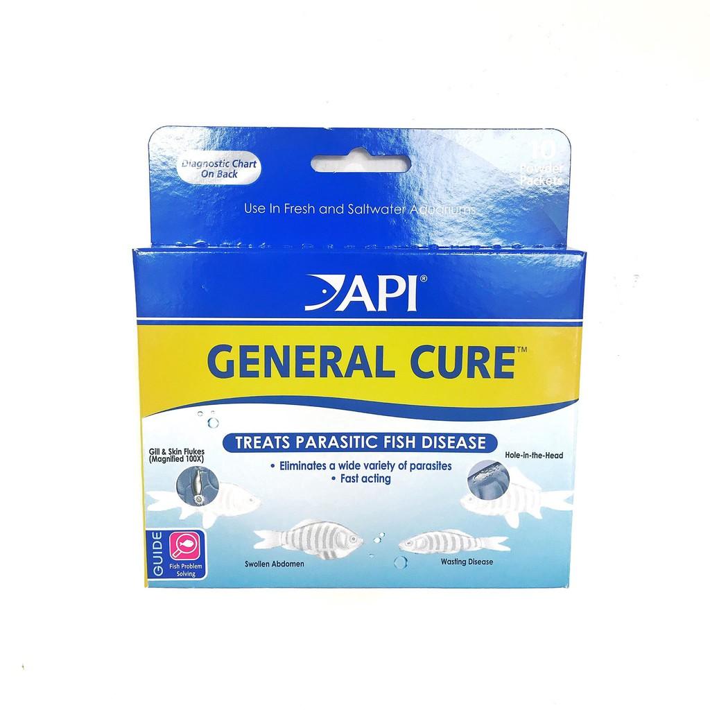 Bột API General Cure