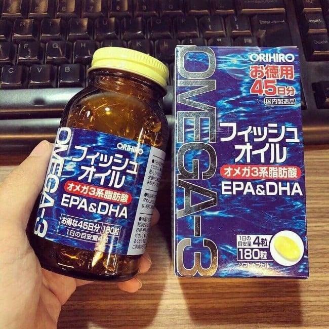 Top 5 Thuốc Bổ Mắt Của Nhật Bản Tốt Nhất 2021