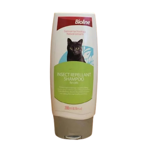 Dầu gội Insect Repellant Shampoo