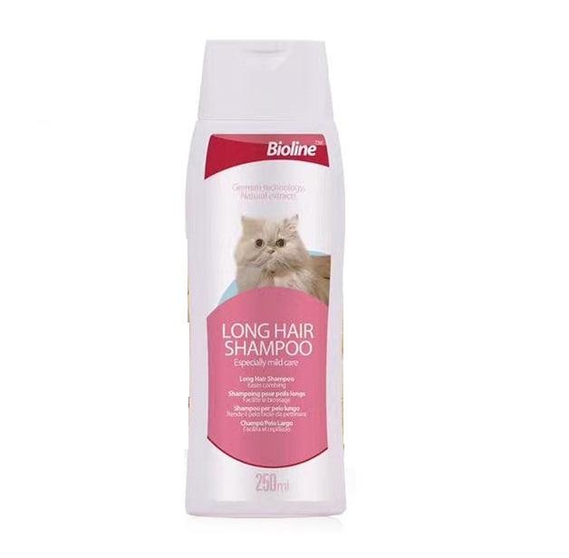 Dầu gội Bioline long hair shampoo