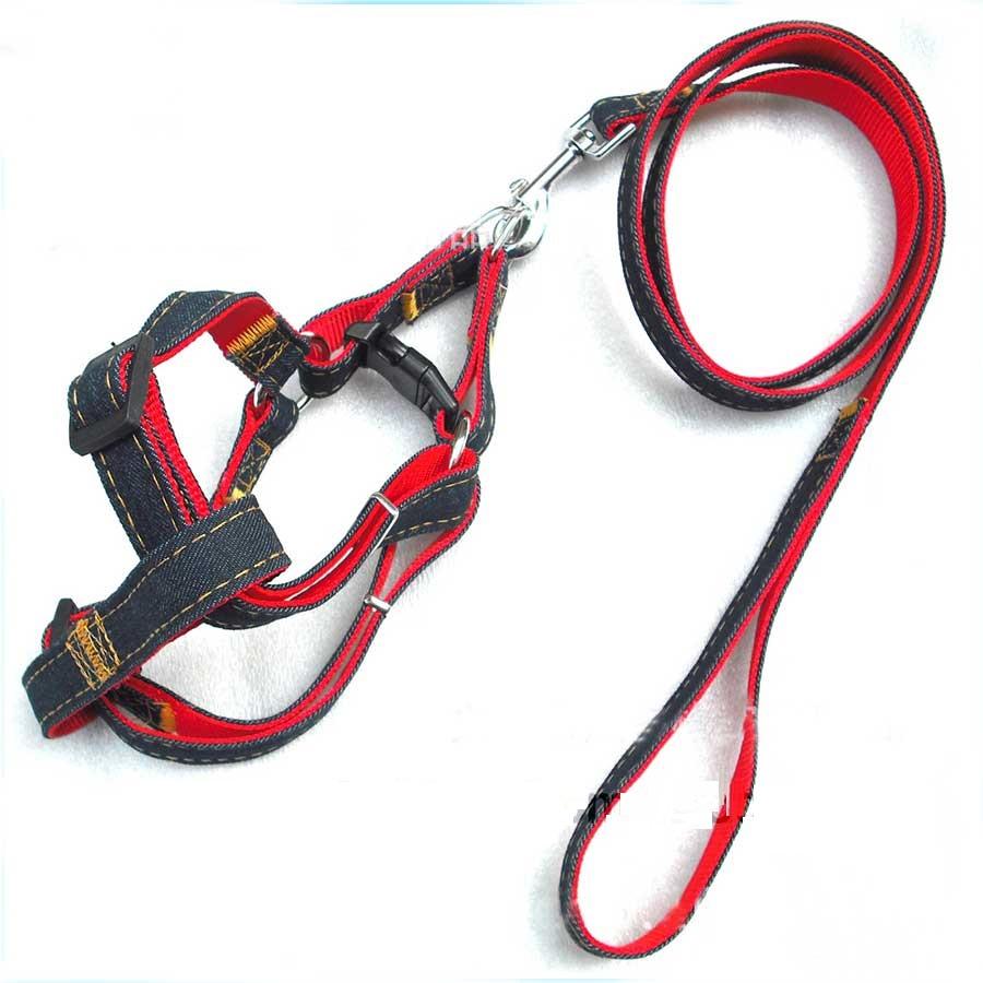 Bộ dây dắt yên ngựa da bò