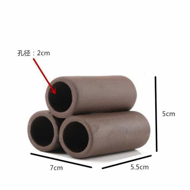 Hang trú ấn ống tròn