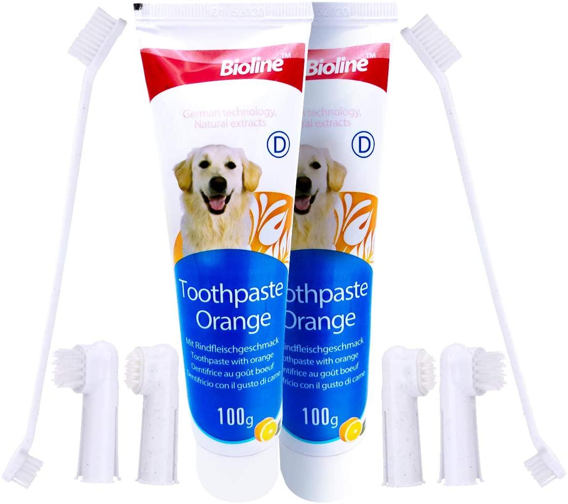 Bioline Dental Care Set hương cam