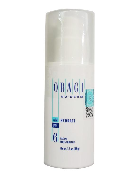 Kem dưỡng ẩm Obagi Hydrate Facial Moisturizer chính hãng