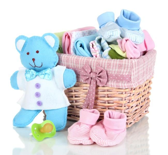 Nguyên tắc khi chọn mua đồ dùng cho mẹ và bé