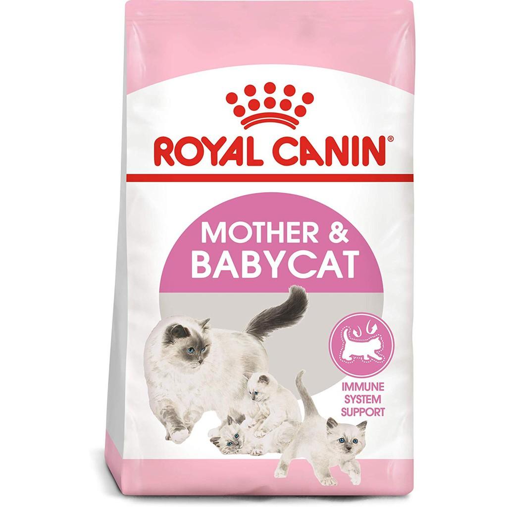Thức ăn hạt Royal Canin Mother & Baby Cat