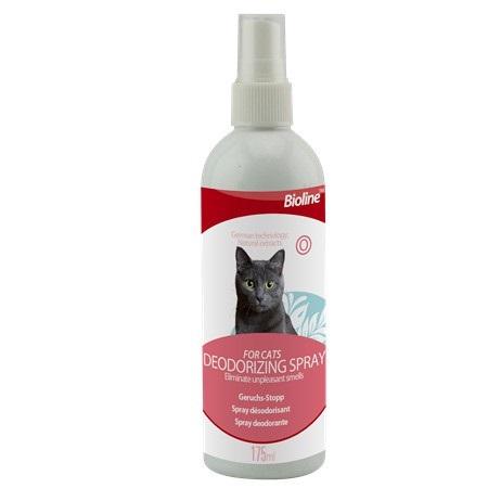 Xịt khử mùi cho mèo Deodorant spray for cat