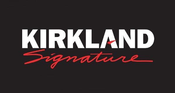 thương hiệu Kirkland