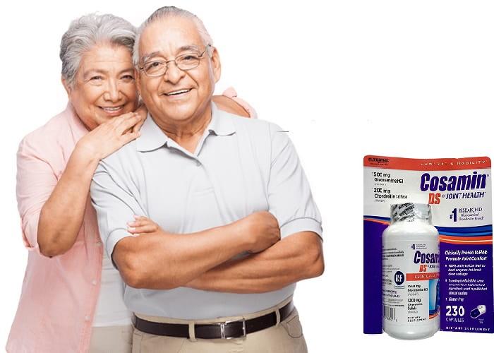 Viên uống chăm sóc sức khỏe, tăng cường sức khỏe xương khớp
