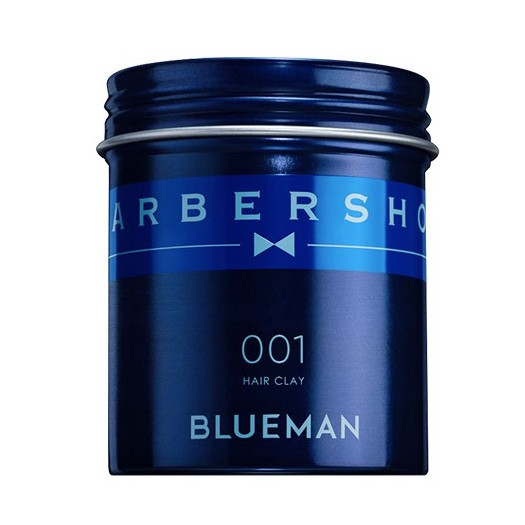 Gel wax tạo kiểu tóc nam Blueman 001