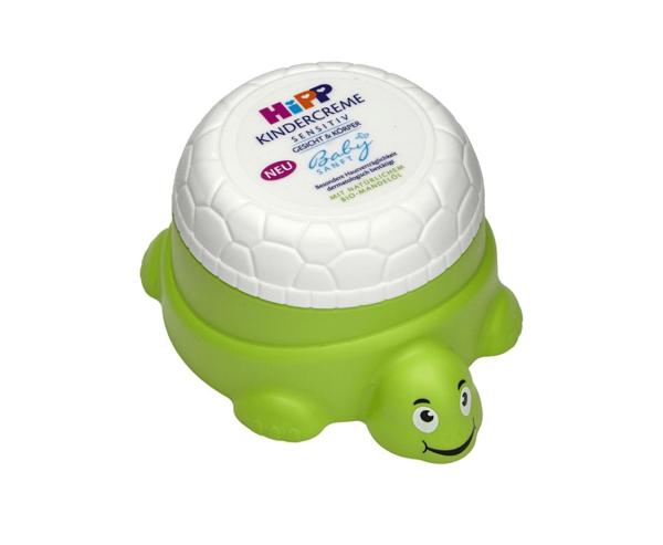 Kem dưỡng ẩm Hipp con rùa cho bé