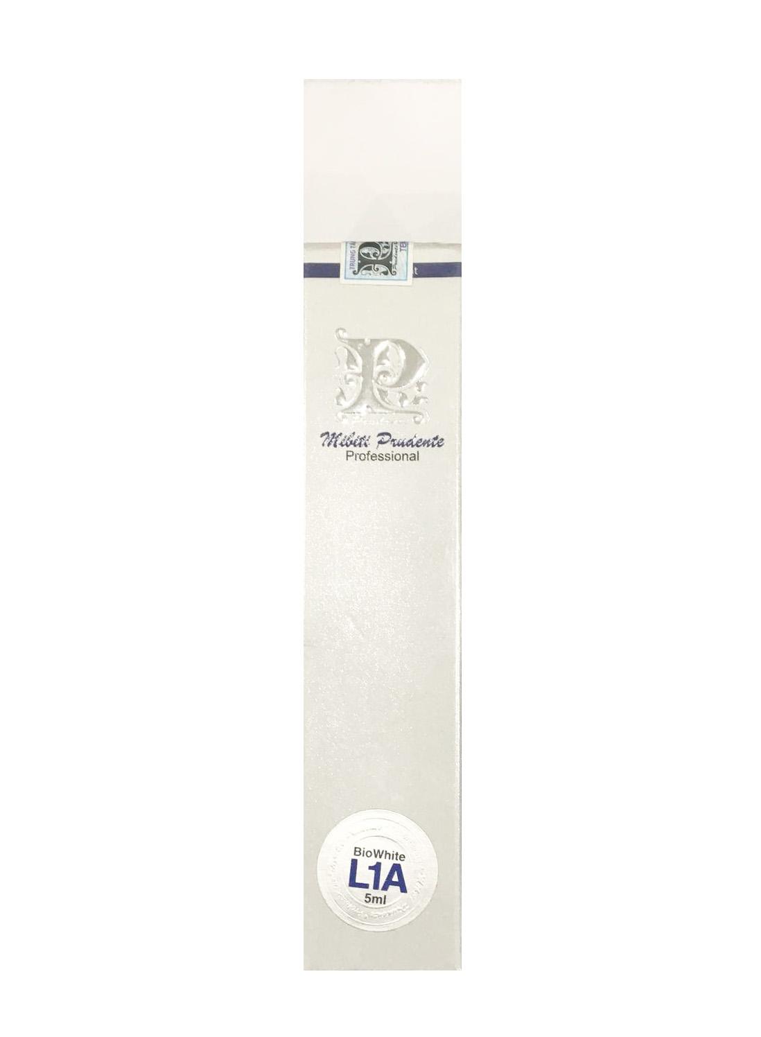 Kem hỗ trợ dưỡng hồng môi Nuwhite L1A