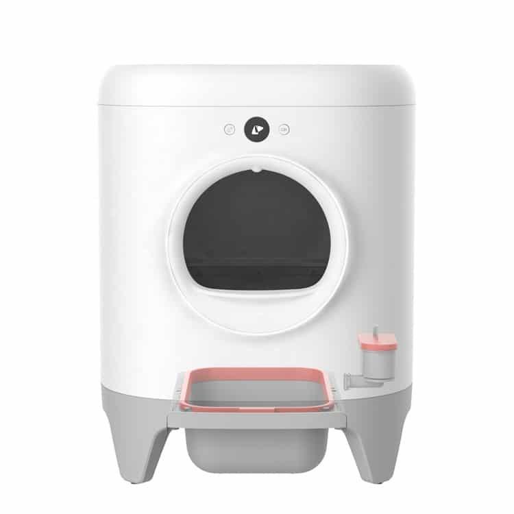 Máy dọn vệ sinh tự động Petkit Pura X