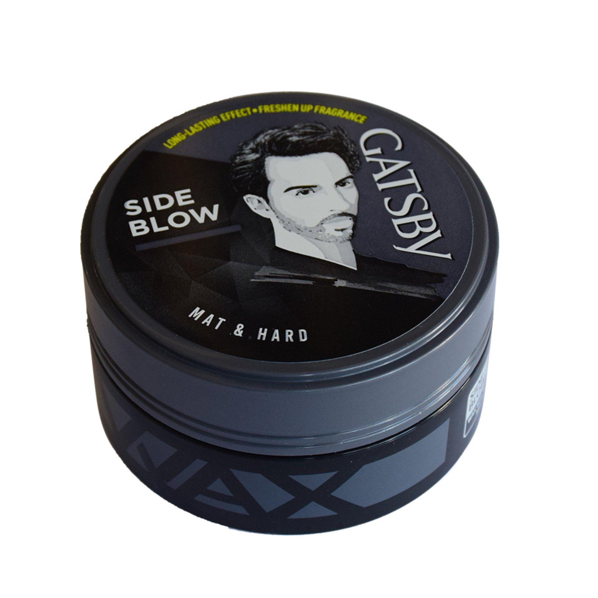 Wax tạo kiểu tóc Gatsby Side Blow