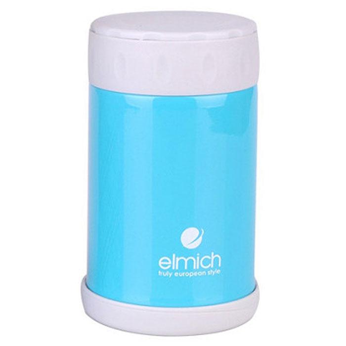 Bình giữ nhiệt chân không Elmich EL6844 chính hãng, dung tích 500ml