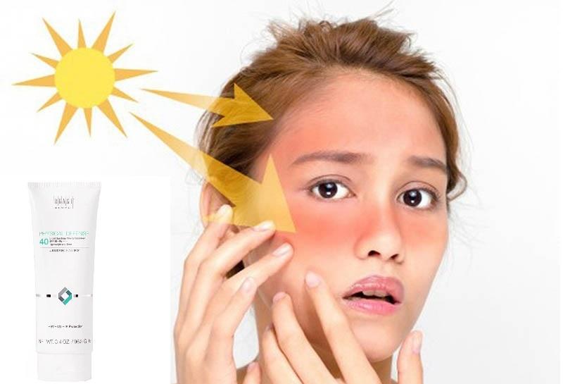 Kem chống nắng Obagi Physical Defense SPF 40 bảo vệ da tối ưu