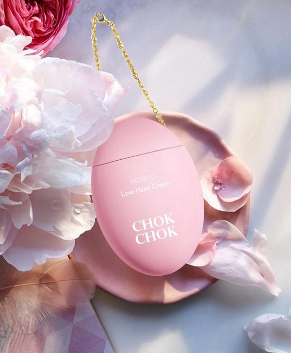 Kem dưỡng da tay Chok Chok Love Hand Cream Hàn Quốc