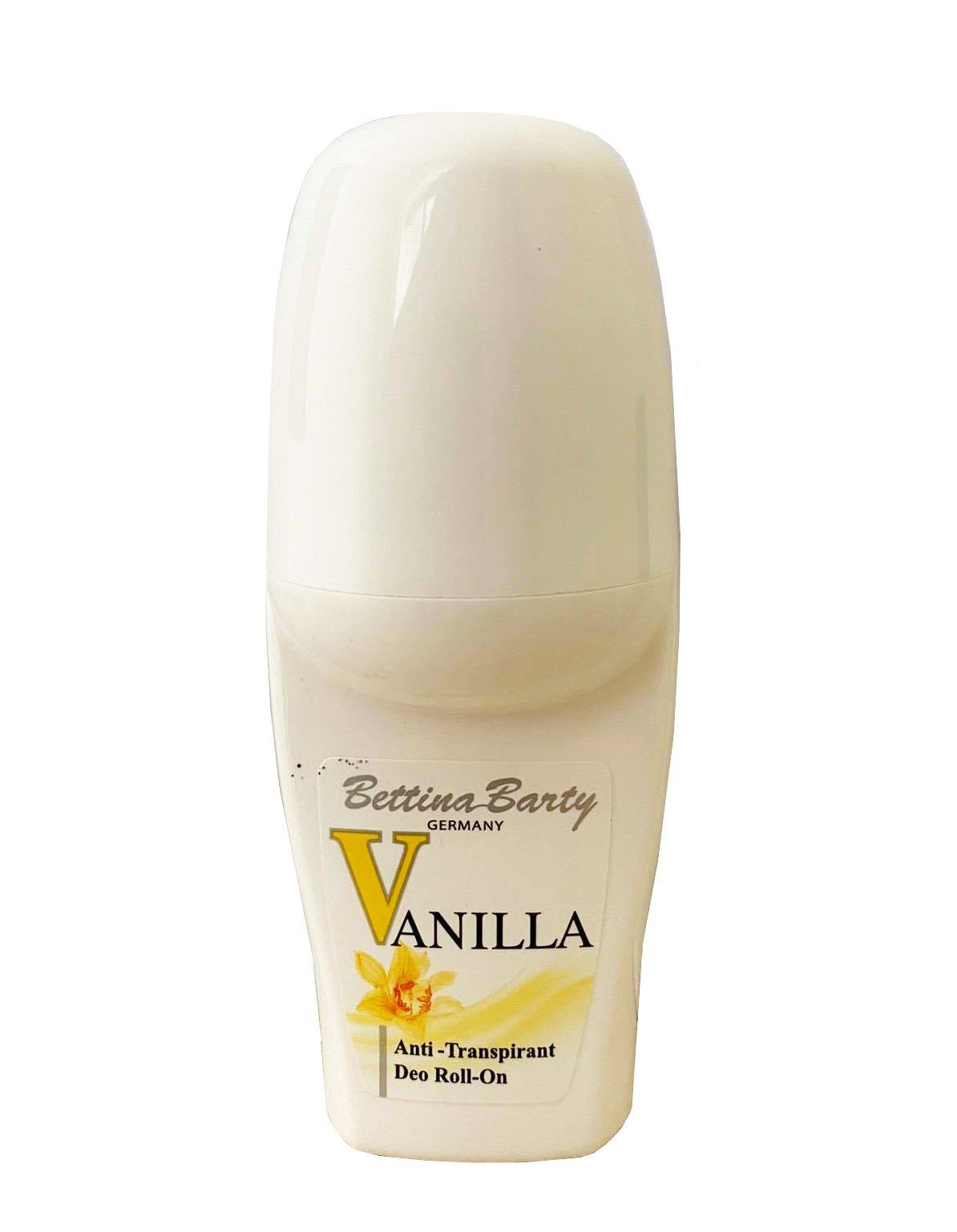Lăn Hỗ Trợ Khử Vanilla Bettina Barty Cho Nữ Của Đức