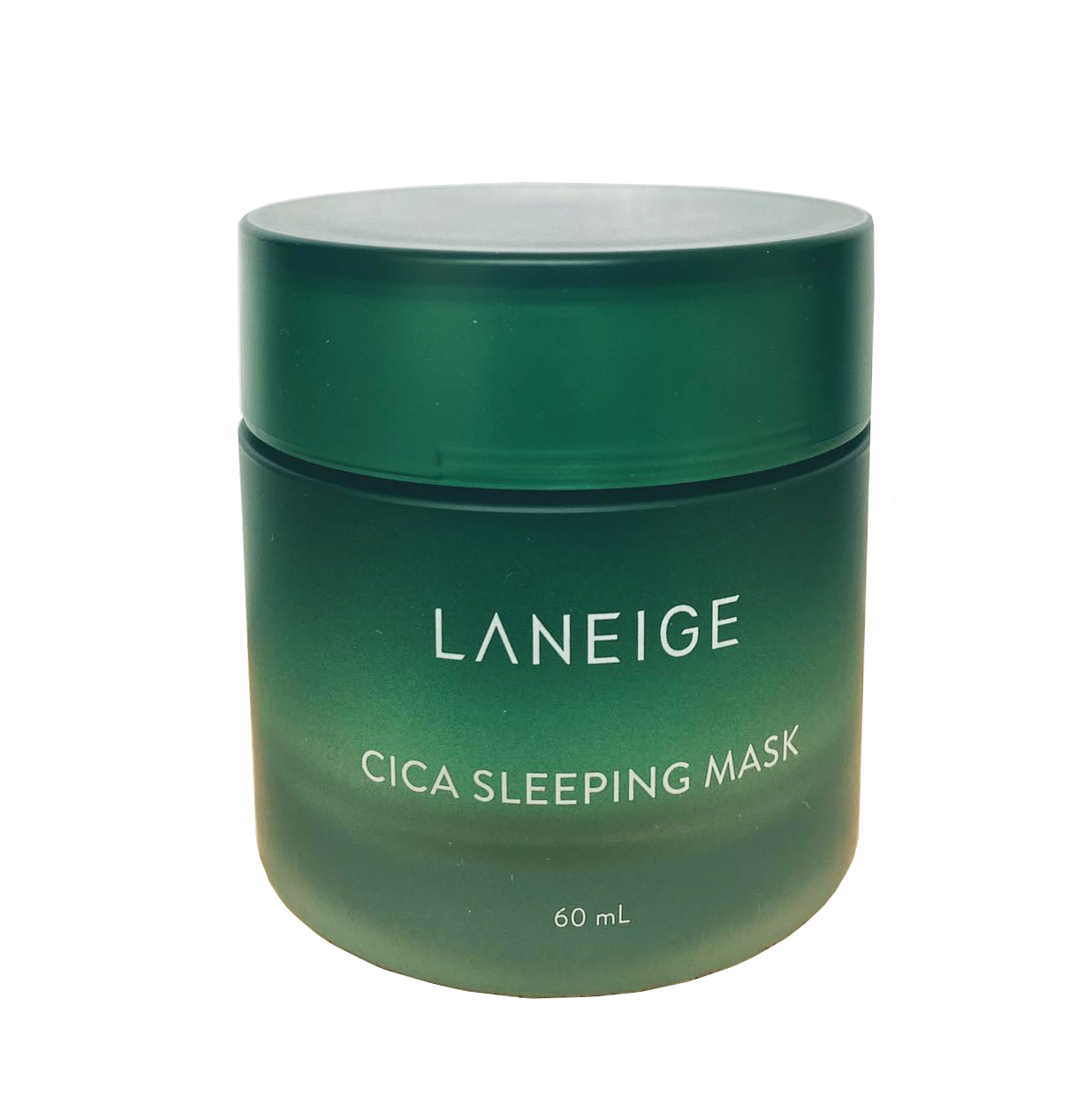 Mặt Nạ Ngủ Laneige Cica Sleeping hỗ trợ tái tạo và phục hồi da mẫu mới