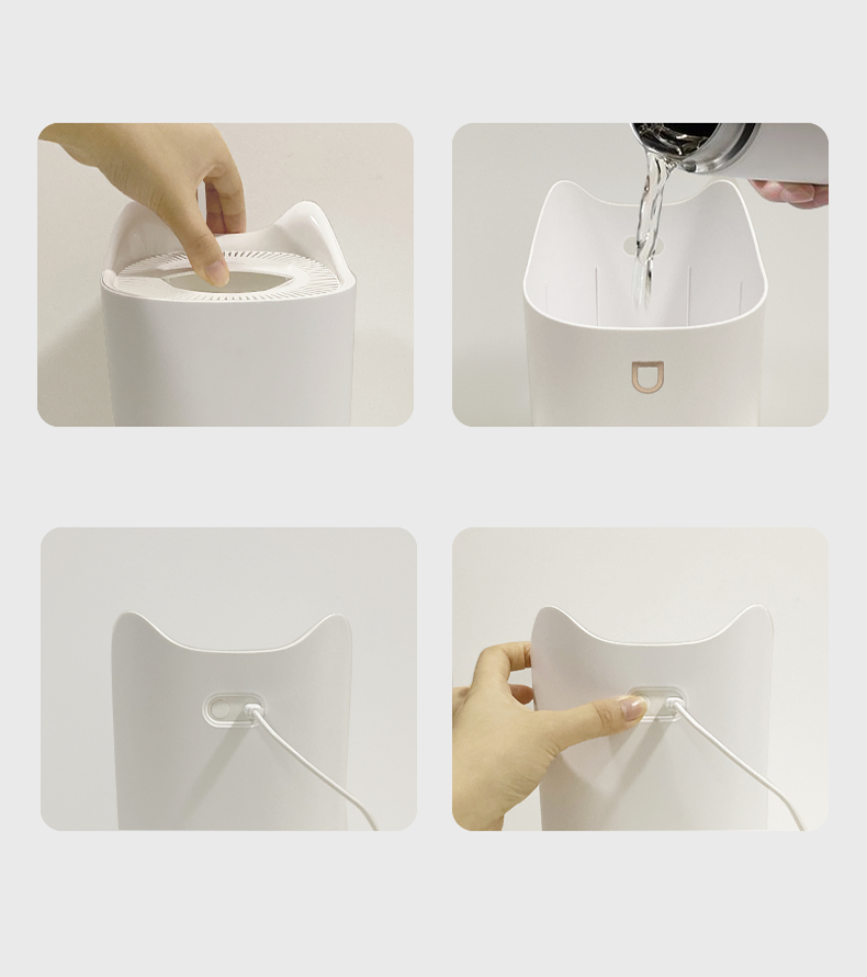 Thiết kế máy dễ sử dụng