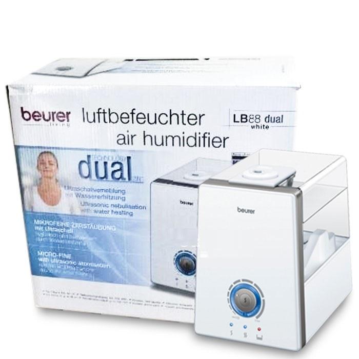 Máy tạo ẩm Beurer LB88 nguyên bộ