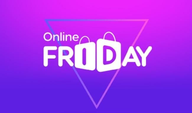 Online Friday Là Gì? Ngày Hội Mua Sắm Online Friday Diễn Ra Vào Ngày Nào?