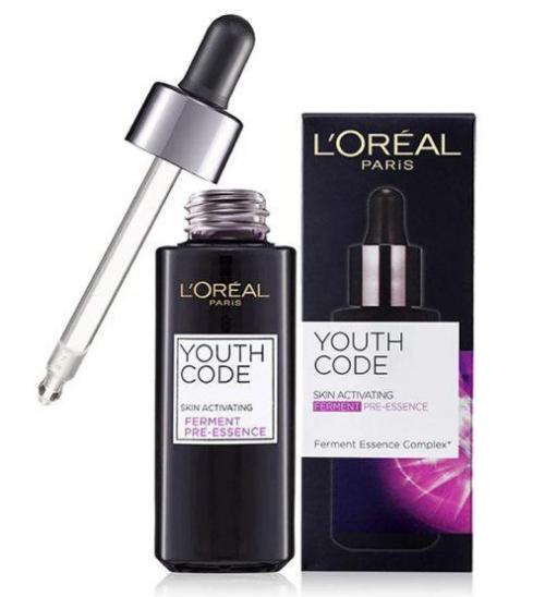 Tinh chất dưỡng da tươi trẻ L'Oreal Paris Youth Code Pre-Essence 30ml