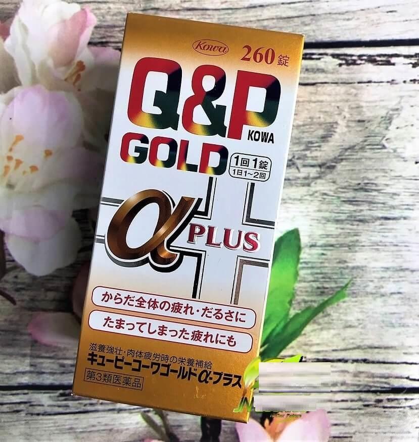 Viên uống chăm sóc sức khỏe Nhật Bản chính hãng