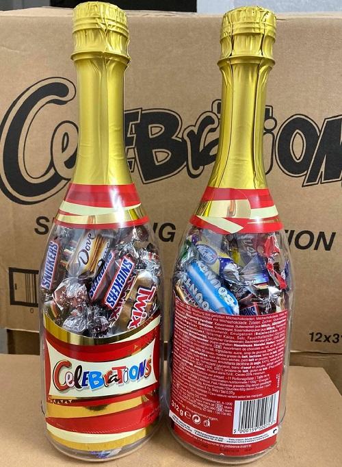 Kẹo socola Úc Celebrations chính hãng