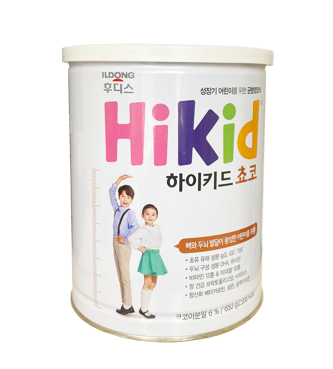 Sữa Hikid Premium tách béo cho bé từ 1 tuổi trở lên