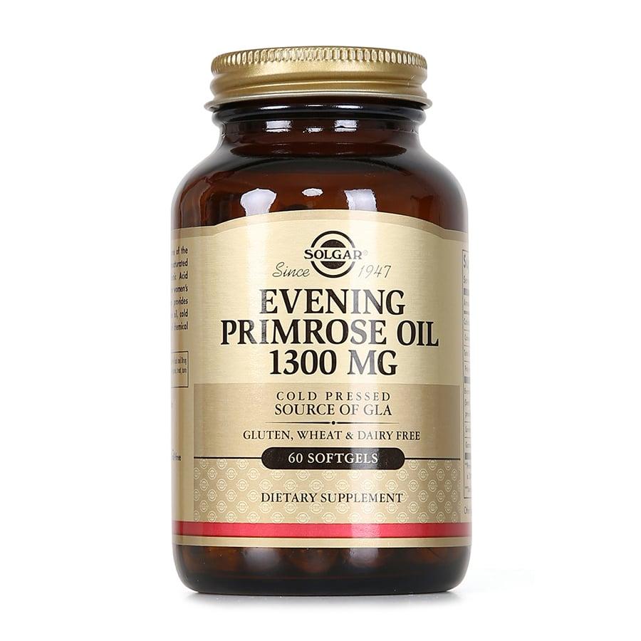 Tinh dầu hoa anh thảo Solgar Evening Primrose Oil