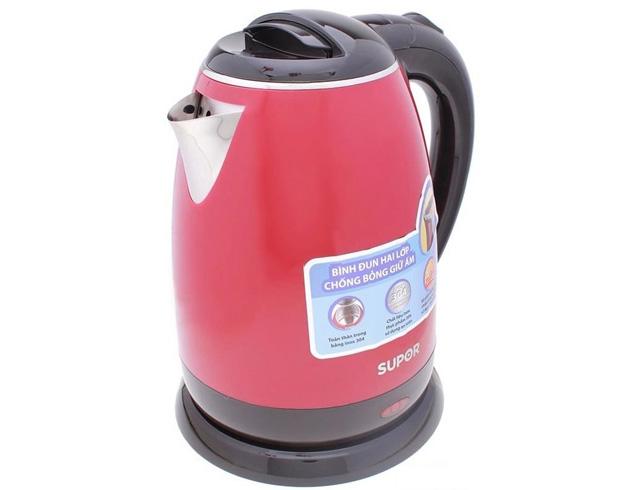 Ấm đun nước siêu tốc Supor SWF15S06AVN