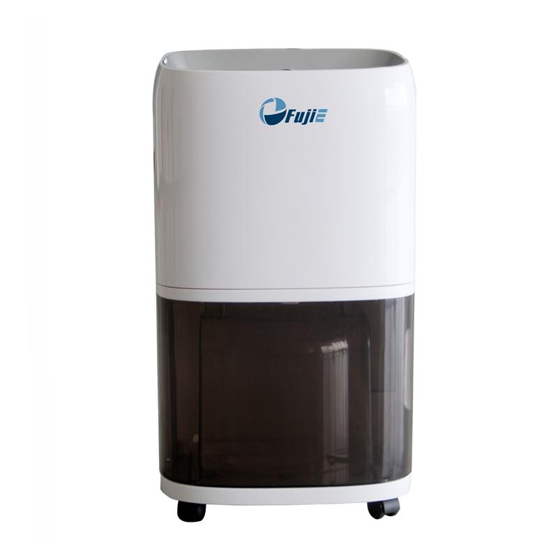 Máy hút ẩm dân dụng FujiE HM-918EC hỗ trợ hút ẩm hiệu quả