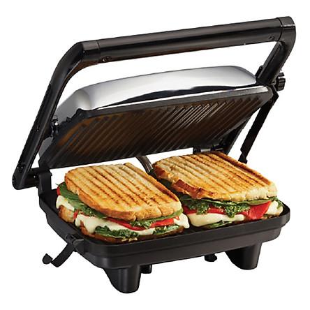 Máy nướng bánh mì Hamilton Beach 25460-IN