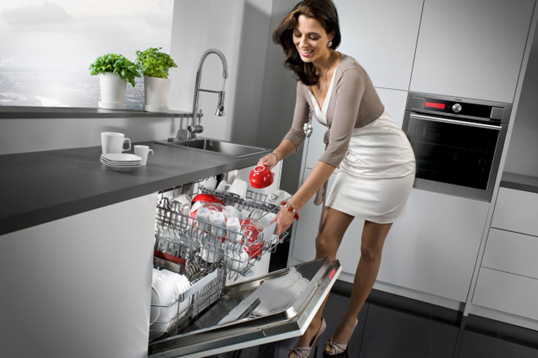 Viên rửa chén bát Alio complete chuyên hỗ trợ cho máy rửa bát