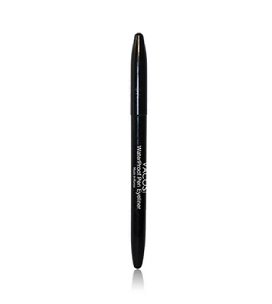 Bút kẻ mắt Vacosi Waterproof Pen Eyeliner bút nhỏ tiện lợi