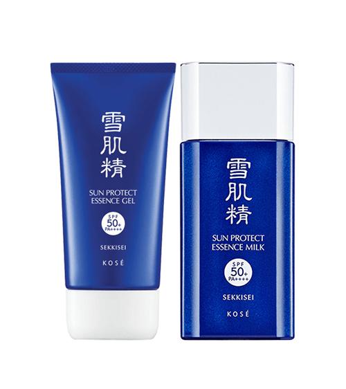 Kem chống nắng Kose Sekkisei Sun Protect Milk SPF50/ PA++++