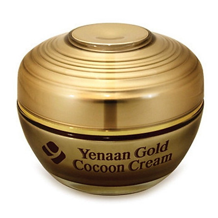 Kem dưỡng Yenaan Gold Cocoon Cream