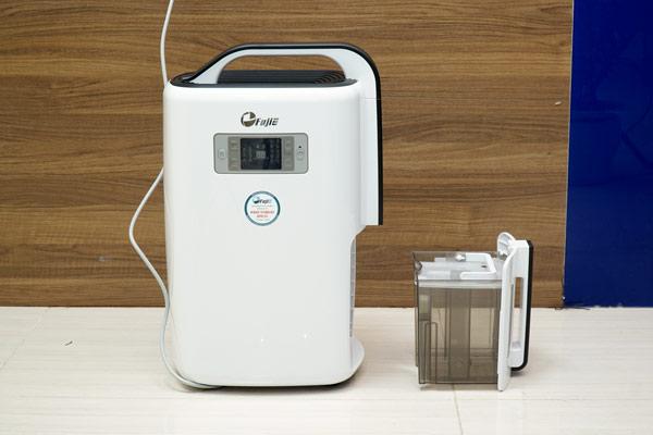 Hỗ trợ vận hành tối ưu, cải thiện các vấn đề về nồm ẩm hiệu quả