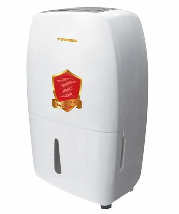 Máy hút ẩm Tiross TS887 chính hãng