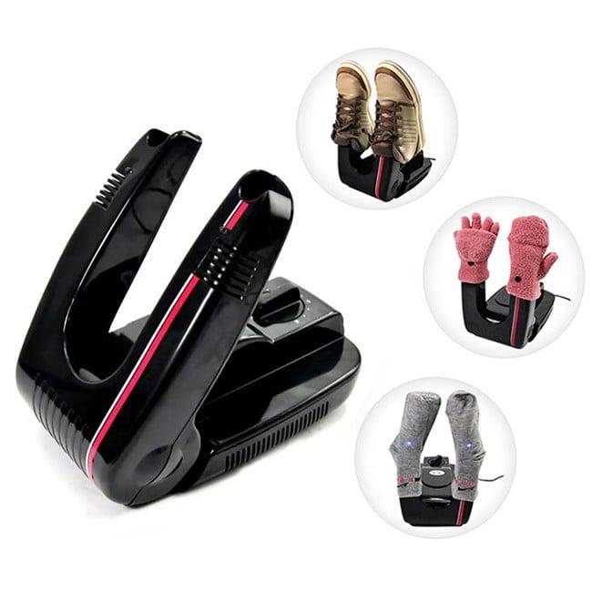 Máy sấy giày khử mùi Kax hỗ trợ sấy đa năng