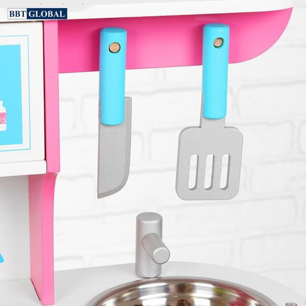 Mô phỏng dụng cụ làm bếp thực tế