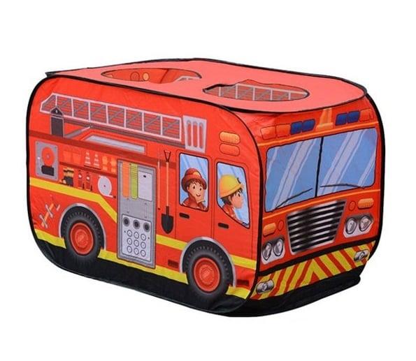 Nhà bóng xe ô tô nhiều hình cho bé 995-7066B