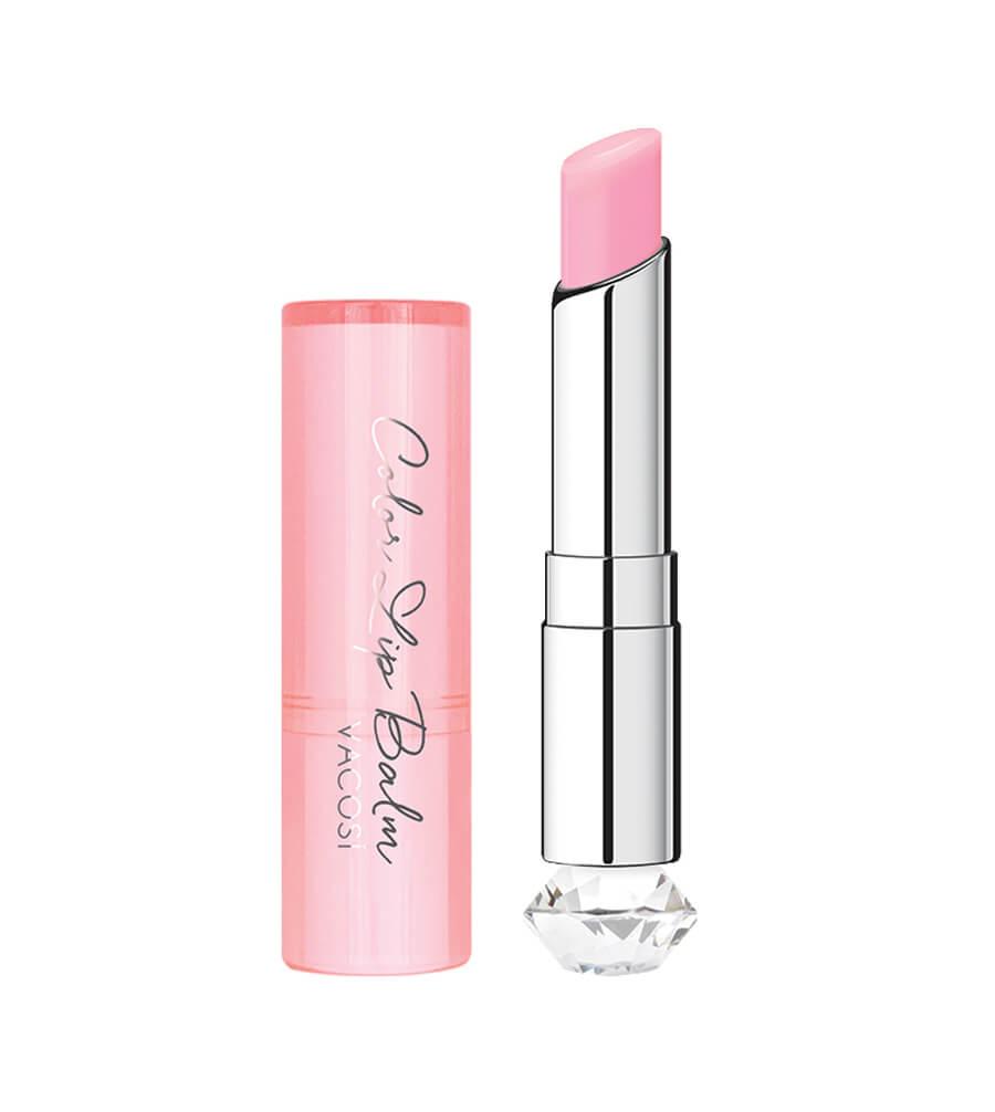Son dưỡng môi có màu Vacosi Color Lip Balm