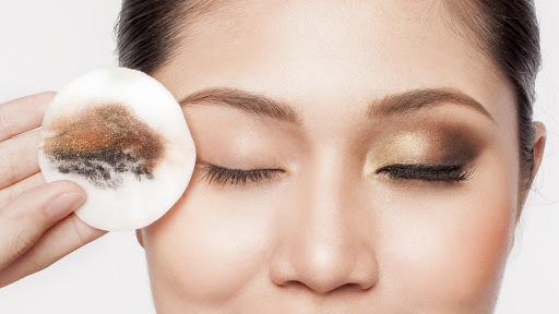 Tẩy trang mắt môi Vacosi MakeUp Remover hỗ trợ làm sạch sâu, nhẹ dịu