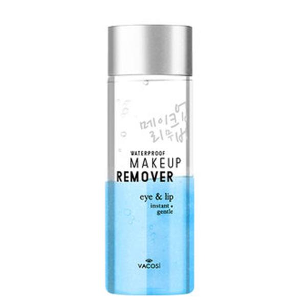 Tẩy trang mắt môi Vacosi MakeUp Remover